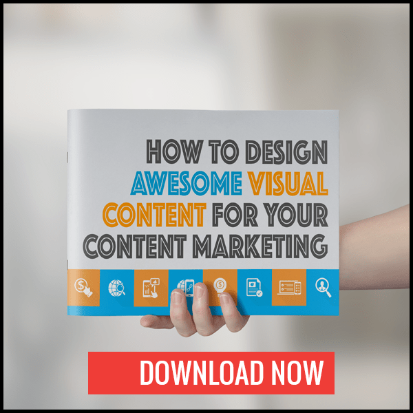 Ebook - How to design awesome visual content