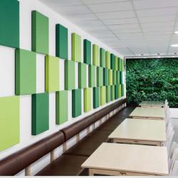 panneau acoustique mural wall