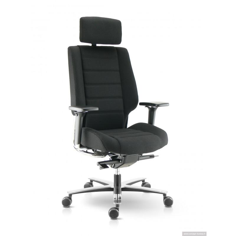 fauteuil avec tetiere pour personne forte nofoa