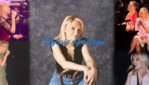 Sylvie Gagnon, chanteuse