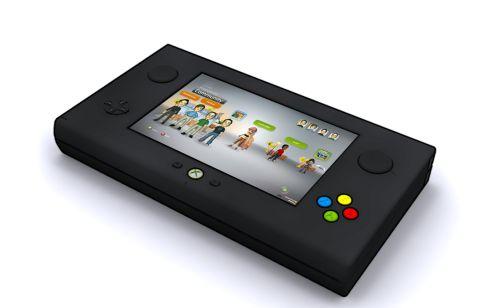 xbox 180 portable - photo #4