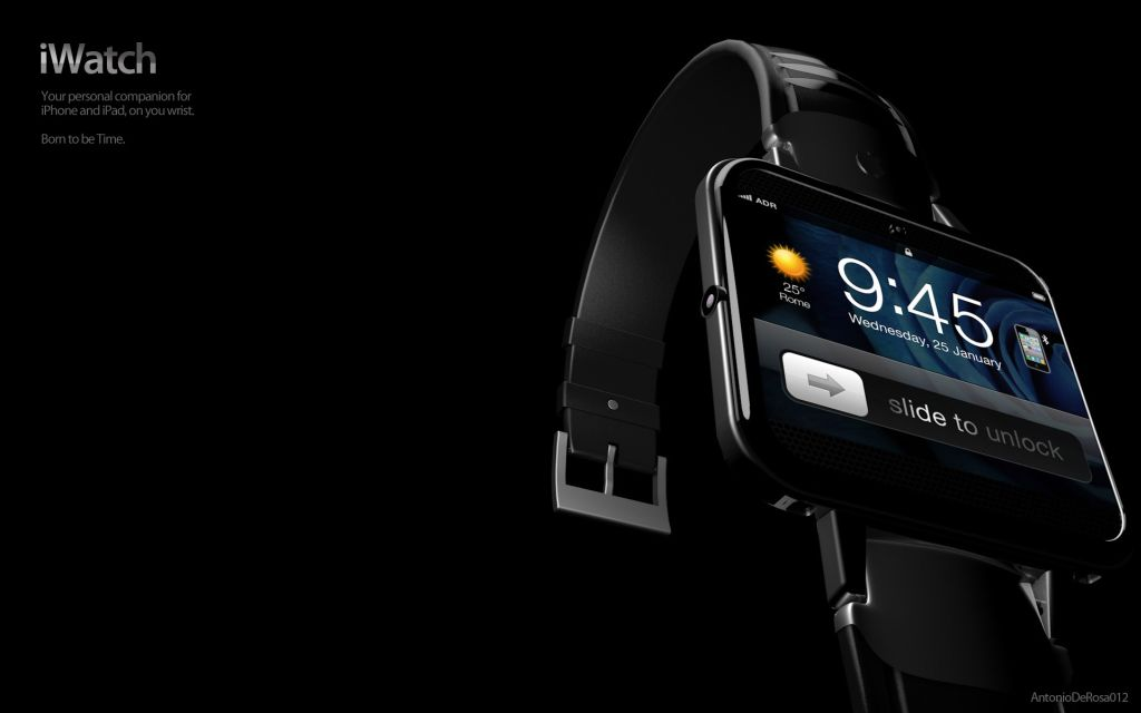 Apple iWatch 2 Design Appears, More Elegant Than Ever
