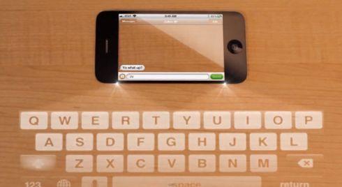 iPhone 5 Commercial Reveals Transparent Phone With Quad Core CPU (Video)