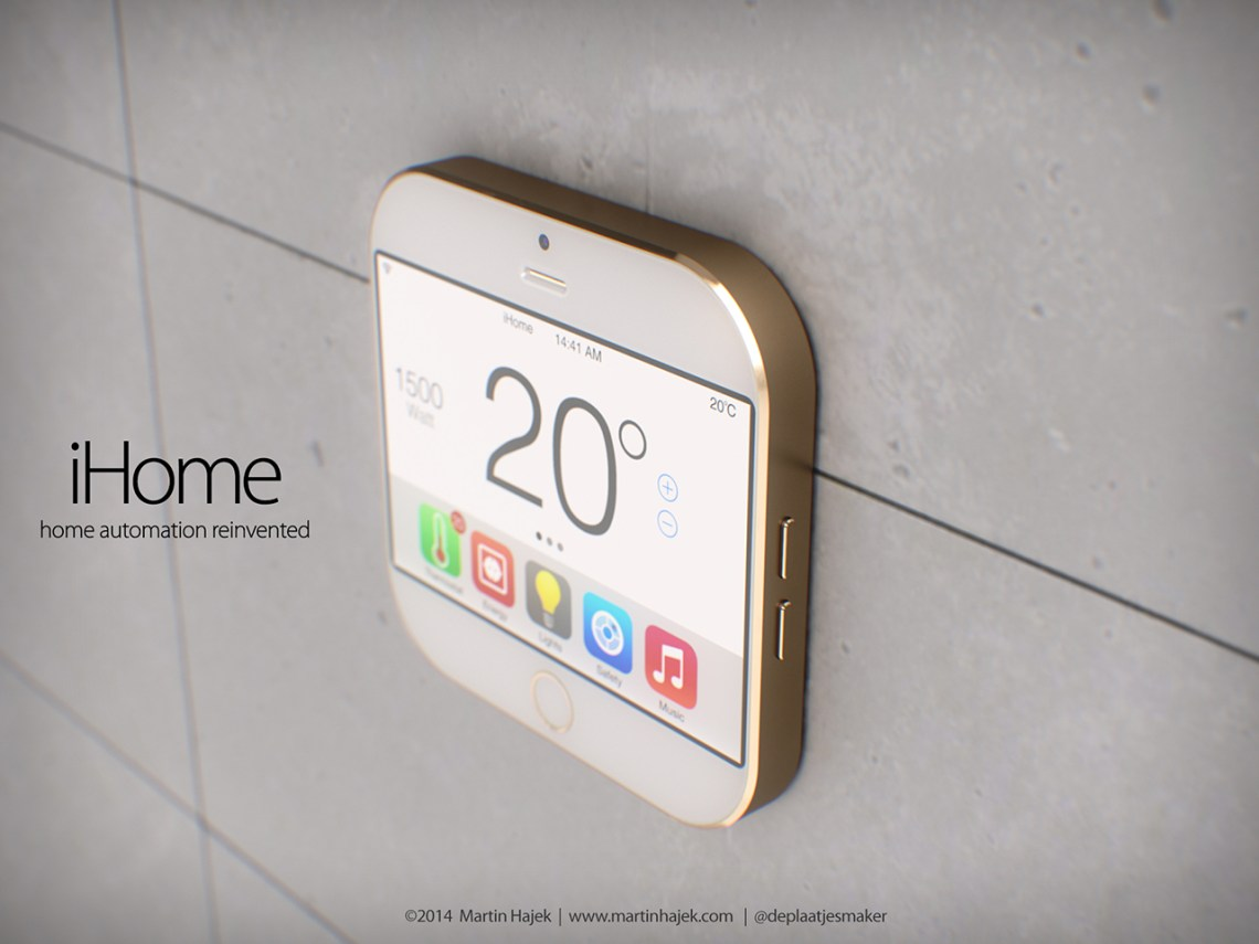 Image Result For Make Your Home A Smart Home