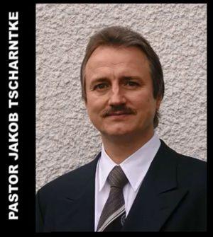 Pastor Tscharntke