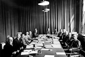 Bundesbankrat 1950