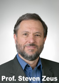 Prof Steven Zeus