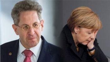 Maaßens wichtiger Sieg über die Mörderin Merkel