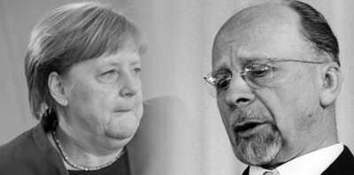 Merkel und Ulbricht eine Ideologie