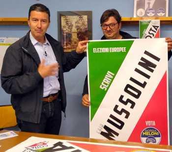 Giulio Cesare Mussolini