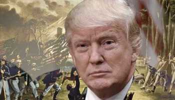Trump und der Bürgerkrieg 2.0