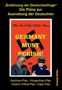 Endlösung der Deutschenfrage