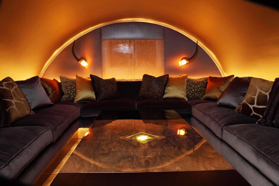 Home House image