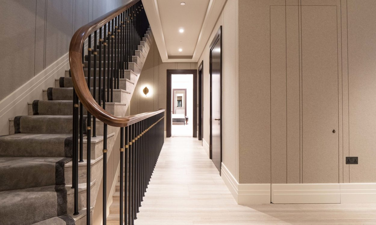 Chelsea Town House image