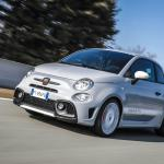 2018 Abarth 595 Esseesse Technical And Mechanical Specifications