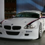 2006 Bmw Z4 M Coupe Motorsport Technical And Mechanical Specifications