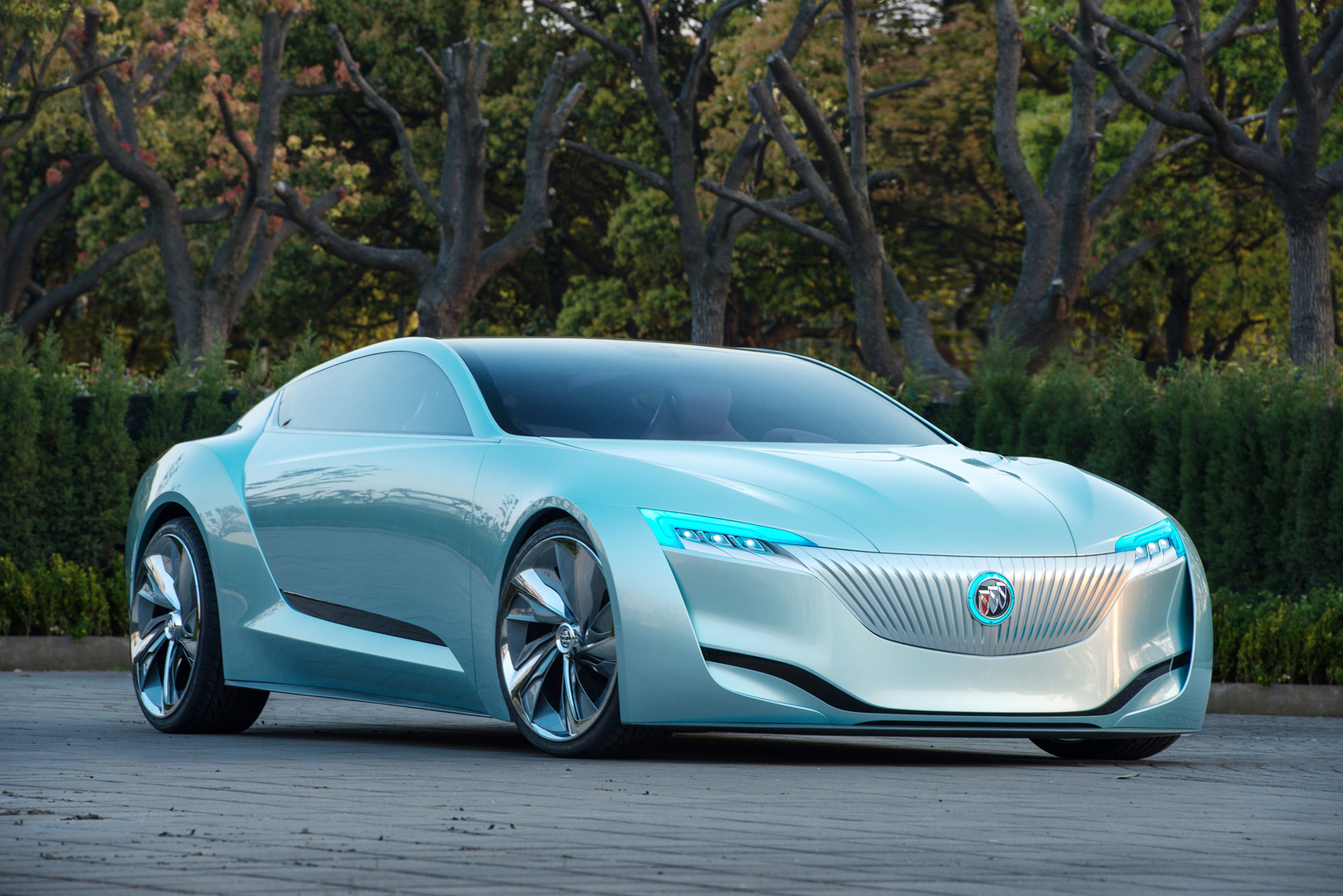 2013 Buick Riviera Concept News And Information Research