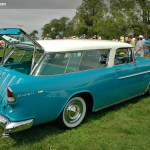 Auction Results And Sales Data For 1955 Chevrolet Bel Air
