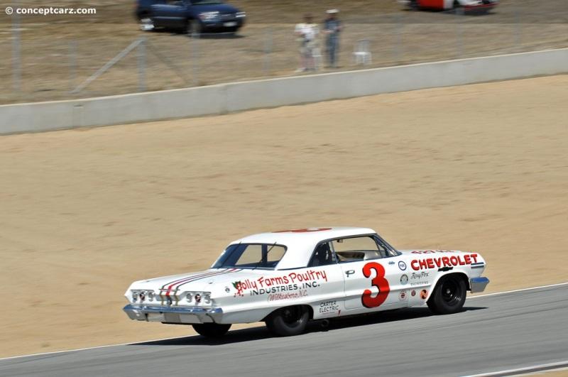 1973 Pontiac Prix Grand Specifications