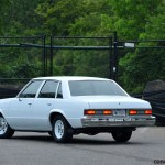 Auction Results And Sales Data For 1979 Chevrolet Malibu