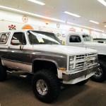 1988 Chevrolet Blazer Conceptcarz Com