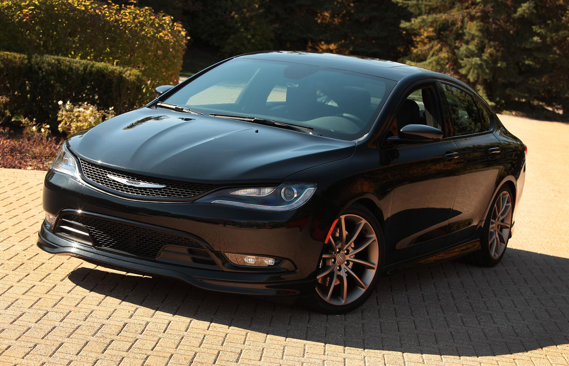 2014 Chrysler 200S Mopar News And Information Research
