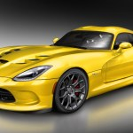 2013 Dodge Viper Srt Sema News And Information Com