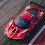 2020 Ferrari 488 Challenge Evo Technical And Mechanical Specifications