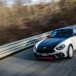 2019 Abarth 124 Rally Tribute News And Information Com