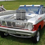 Auction Results And Sales Data For 1965 Ford Falcon