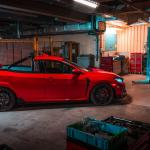 2018 Honda Civic Type R Pickup Truck Concept News And Information Research And Pricing