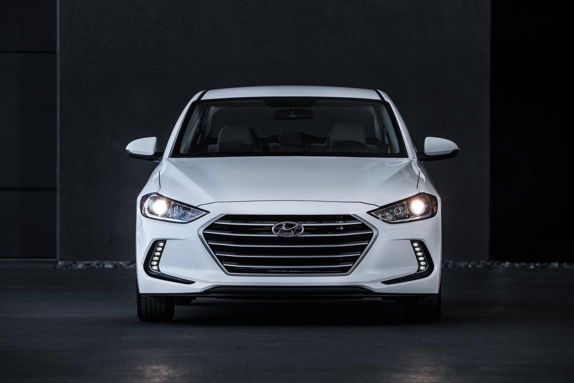 2017 Hyundai Elantra Eco News And Information