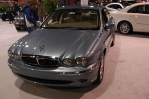 2003 Jaguar X-Type History, Pictures, Value, Auction Sales ...