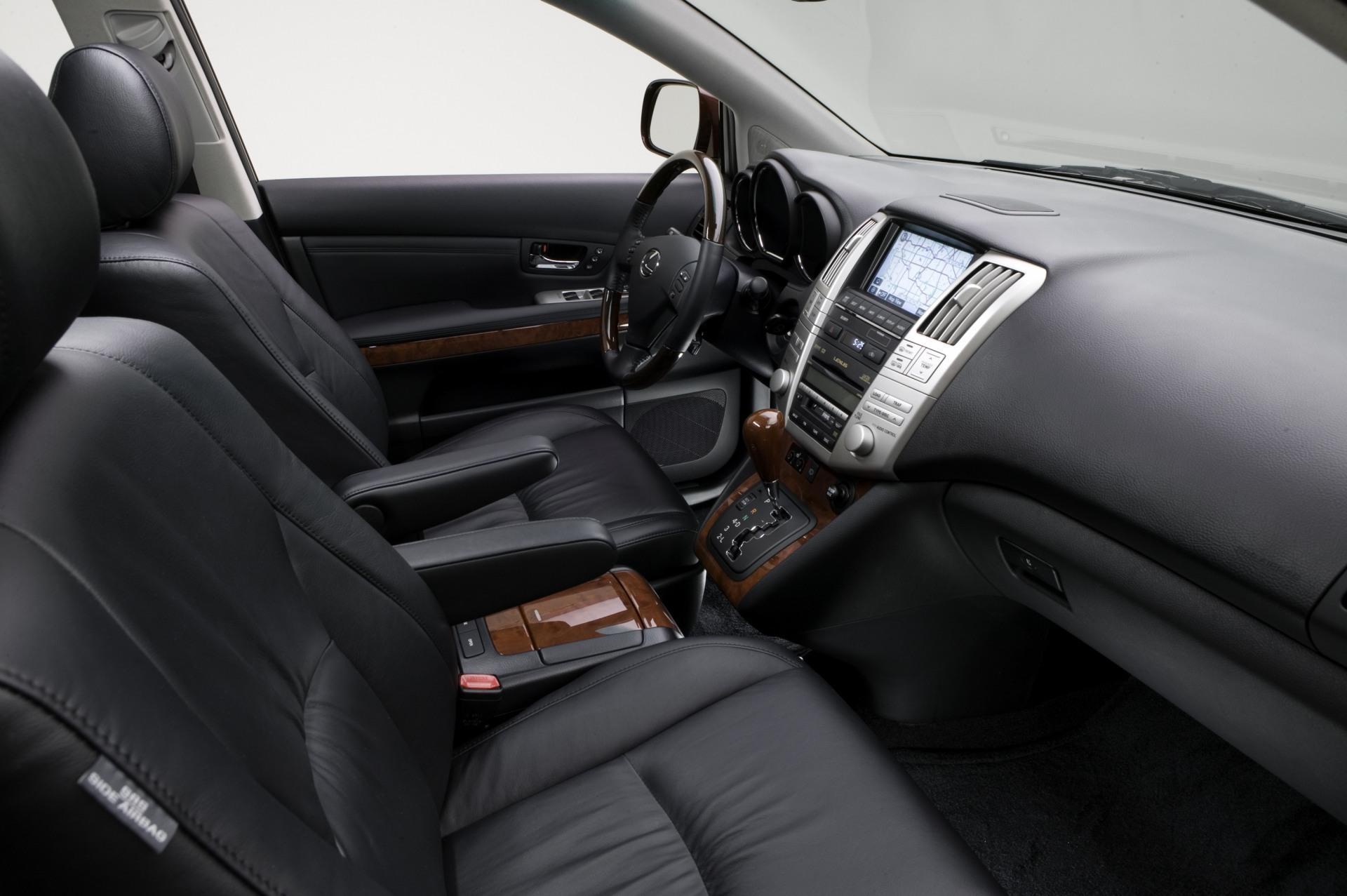 2008 Lexus RX 350 Image