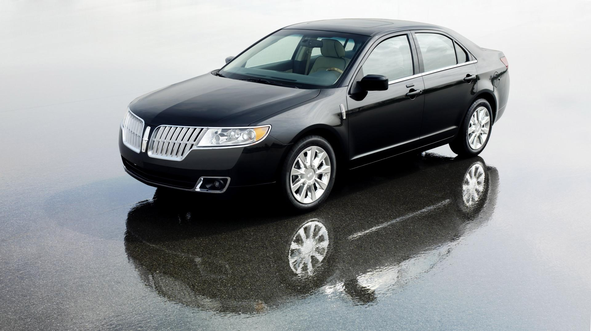 Lincoln Mkz News And Information