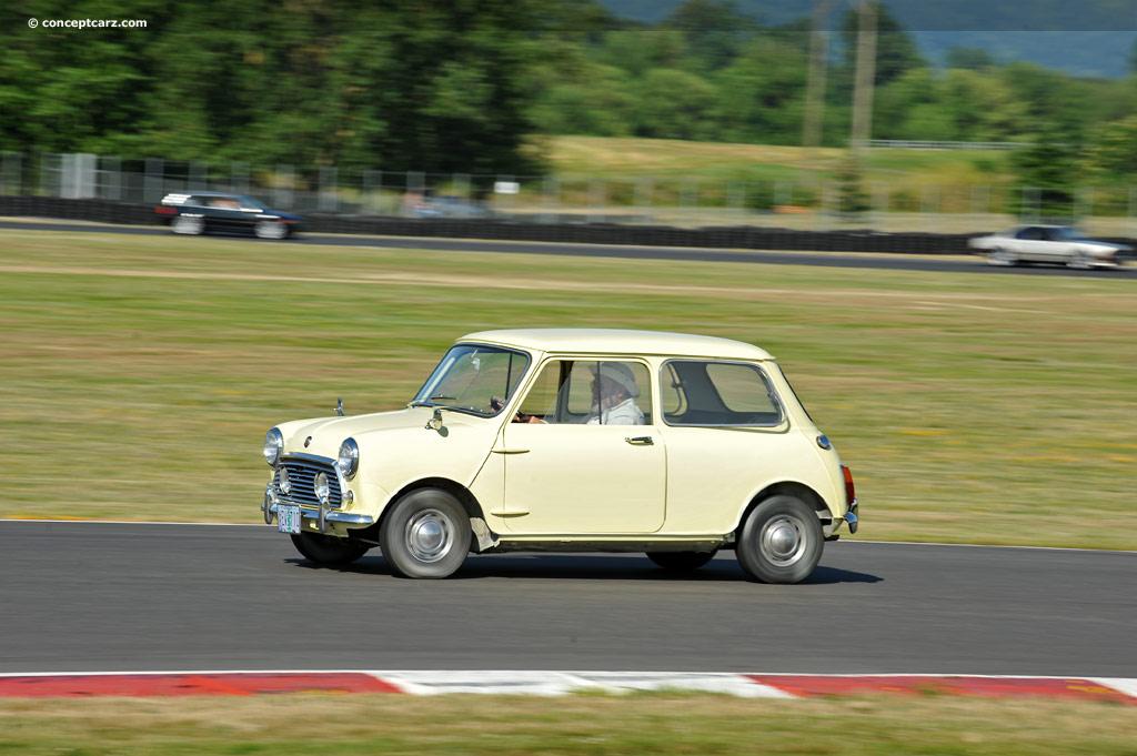 1969 Morris Mini Cooper Images Photo 69 Austin MINIMKII