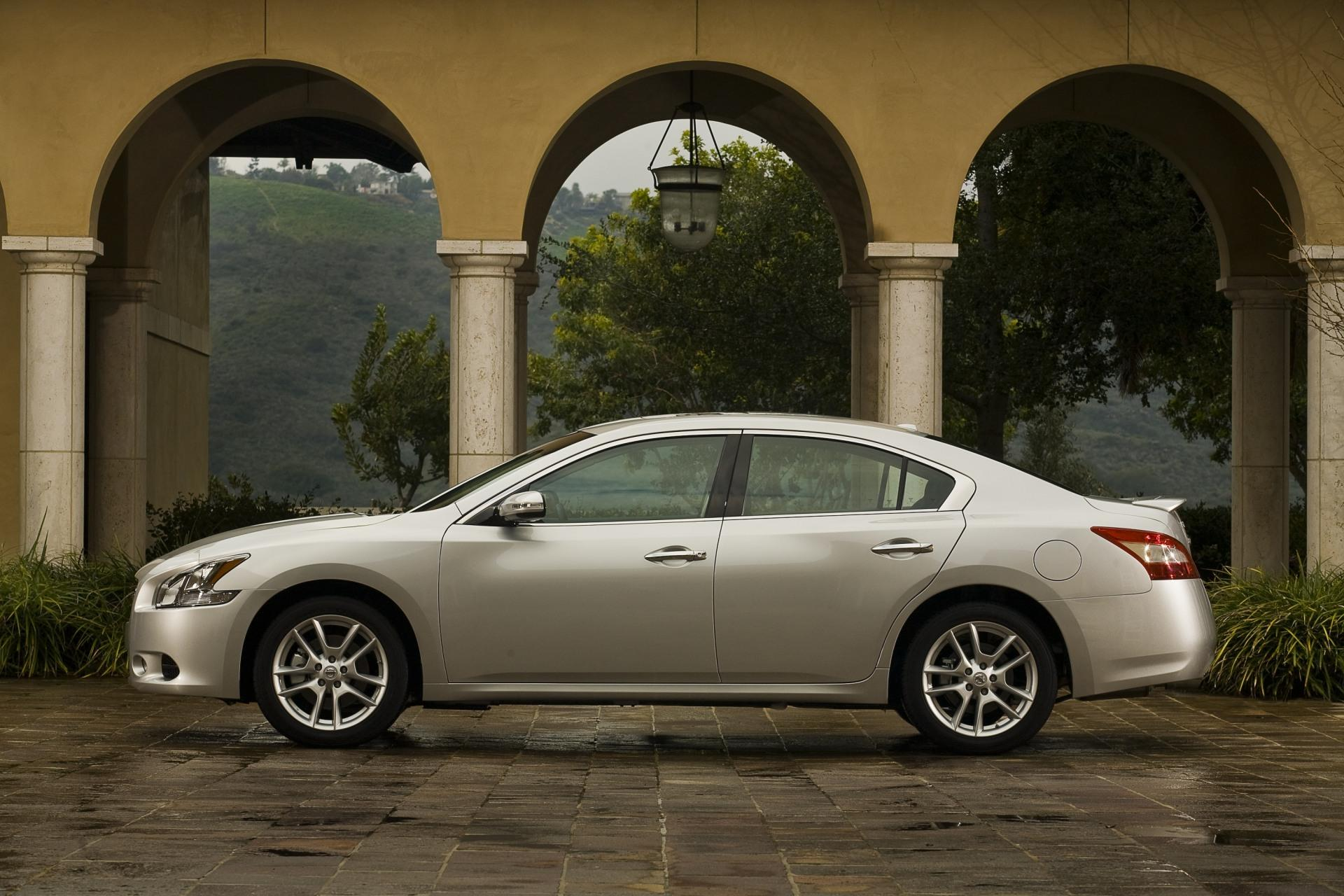 2010 Nissan Maxima News And Information Conceptcarz Com