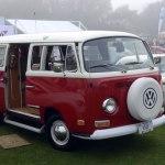 1970 Volkswagen Transporter Conceptcarz Com