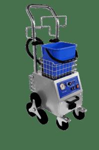 Nettoyeur vapeur pour climatiseur Cim3000