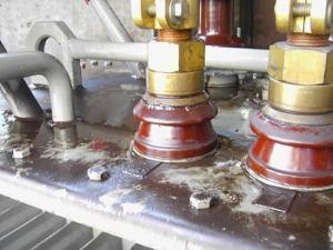 degraissage-des- moteurs- avec- la- vapeur- sèche - dégraissage par la vapeur