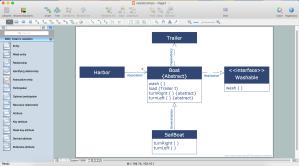 Entity Relationship Diagram Software | Professional ERD