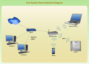 Wireless Network Mode | ConceptDraw DIAGRAM is an advanced
