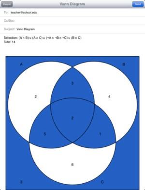 Venn Master | Top iPad Venn Diagrams Apps