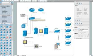 Cisco Network Diagram Software
