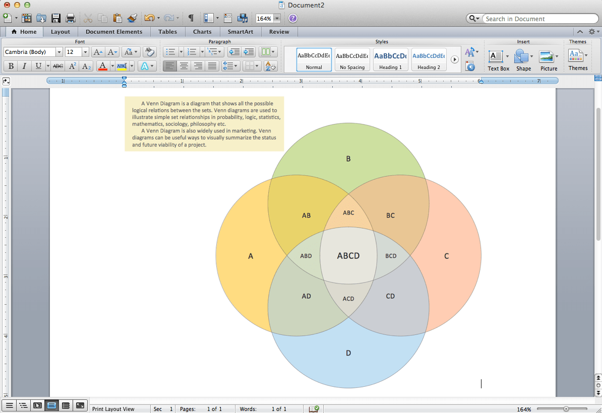 Venn Diagram Word Problems With Solutions Doc