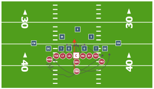 ConceptDraw Samples   Football