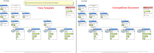 ConceptDraw Samples   Visio Replacement