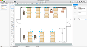 Plant Layout Plans Solution | ConceptDraw