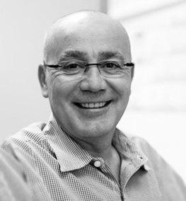 Concept Foundation announces A. Metin Gülmezoglu as its new Executive Director