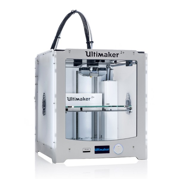 Imprimante 3D Ultimaker 2+